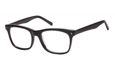 Kunstoff Brille A100