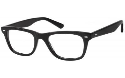 Kunstoff Brille A101