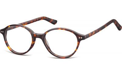 Kunstoff Brille A51