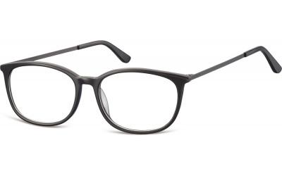 Kunstoff Brille A52