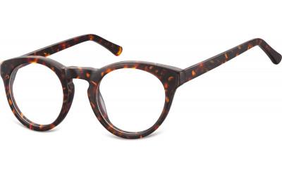 Kunstoff Brille A53