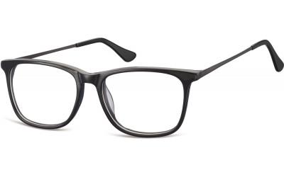 Kunstoff Brille A54