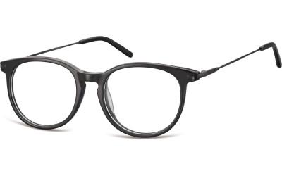 Kunstoff Brille A55