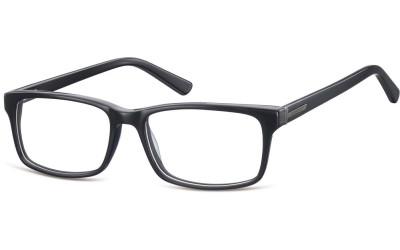Kunstoff Brille A56