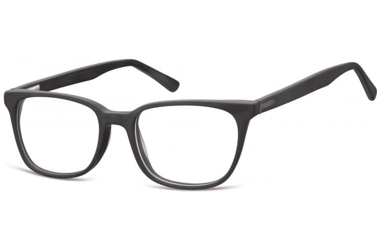 Kunstoff Brille A57