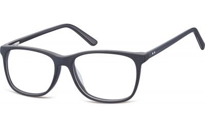 Kunstoff Brille A58