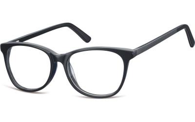 Kunstoff Brille A59