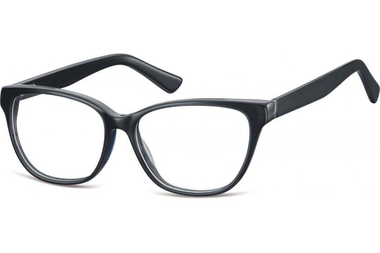 Kunstoff Brille A60