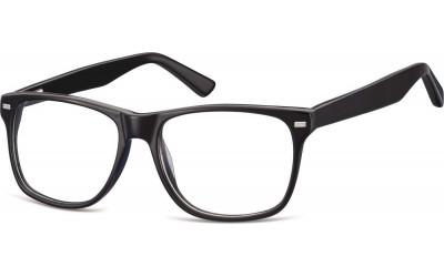 Kunstoff Brille A62