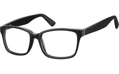 Kunstoff Brille A63