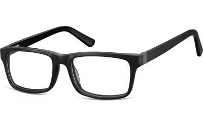 Kunstoff Brille A64