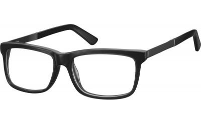 Kunstoff Brille A65