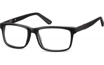 Kunstoff Brille A66