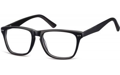Kunstoff Brille A68