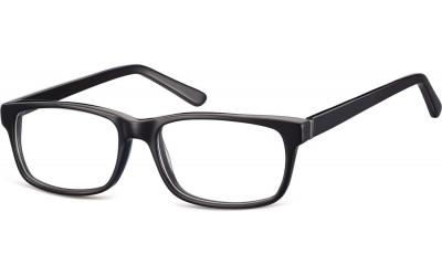 Kunstoff Brille A70