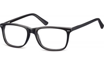 Kunstoff Brille A71