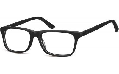 Kunstoff Brille A72