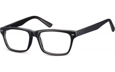 Kunstoff Brille A73