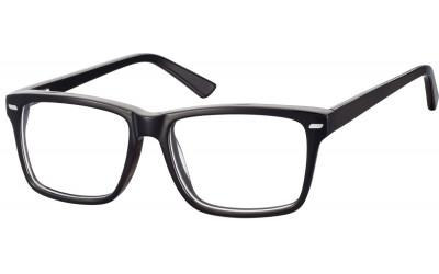 Kunstoff Brille A74