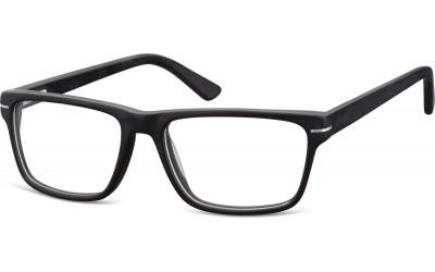 Kunstoff Brille A75