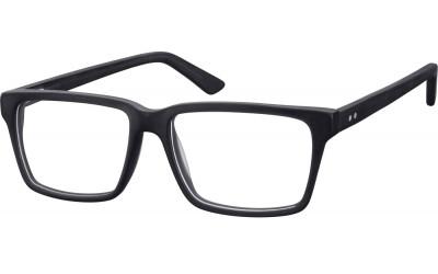 Kunstoff Brille A77