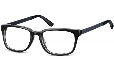 Kunstoff Brille A78