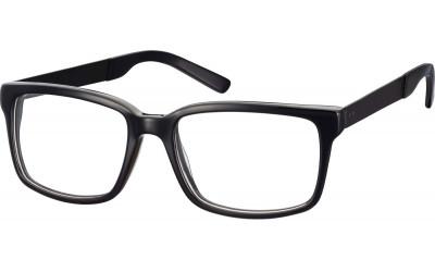 Kunstoff Brille A79