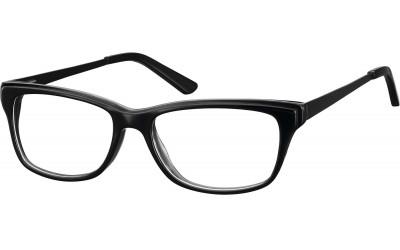 Kunstoff Brille A81