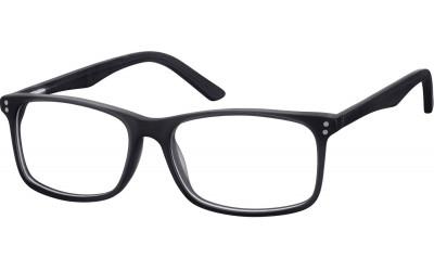Kunstoff Brille A82