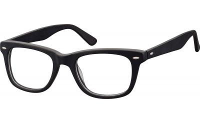 Kunstoff Brille A83