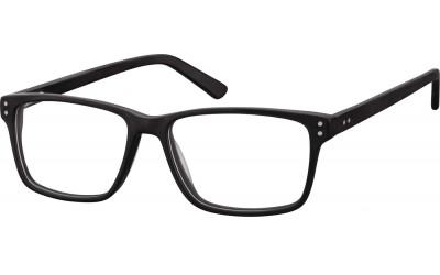 Kunstoff Brille A84