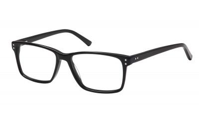 Kunstoff Brille A85