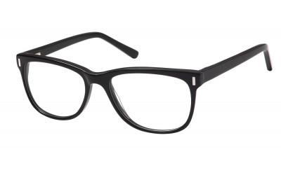 Kunstoff Brille A86