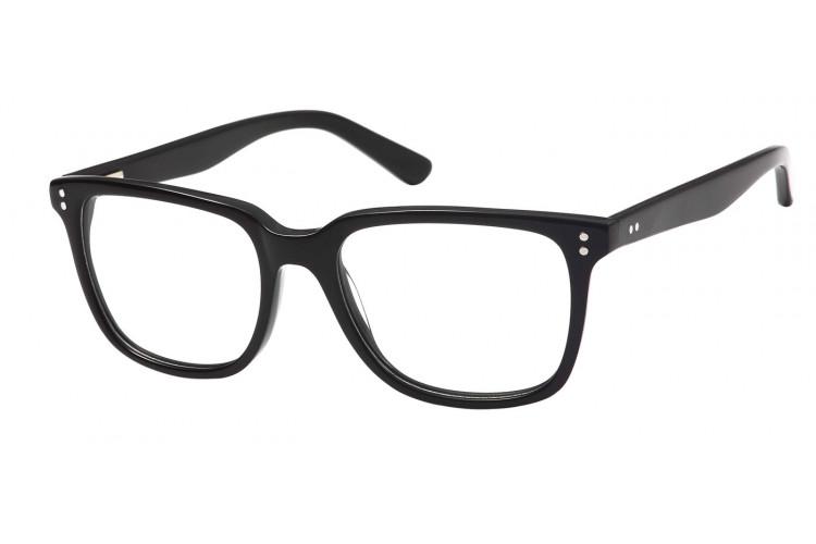 Kunstoff Brille A88