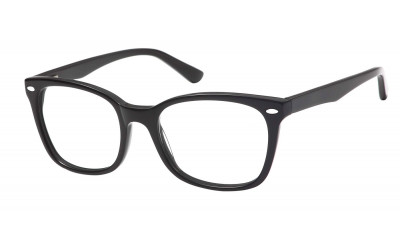Kunstoff Brille A89