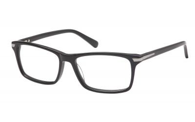 Kunstoff Brille A90