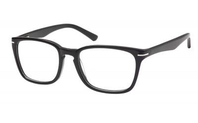Kunstoff Brille A91
