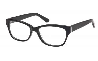 Kunstoff Brille A92