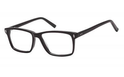 Kunstoff Brille A93