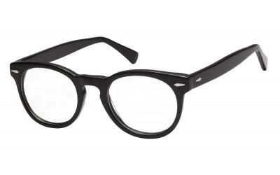 Kunstoff Brille A95