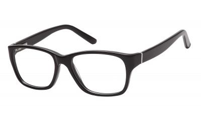 Kunstoff Brille A96