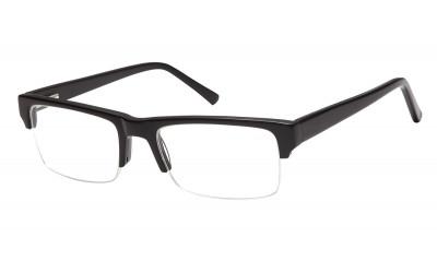 Kunstoff Brille A97