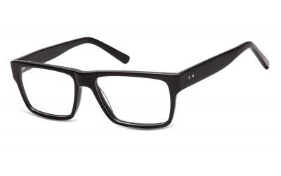 Kunstoff Brille A98