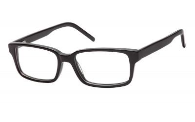 Kunstoff Brille A99