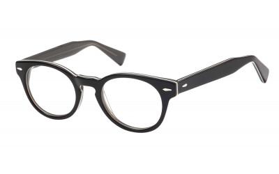 Kunstoff Brille AK53