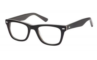 Kunstoff Brille AK54
