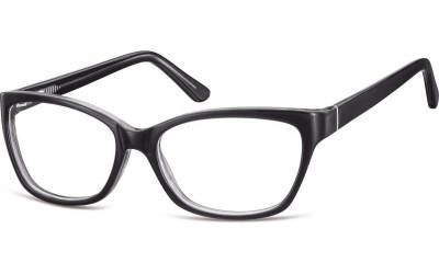 Kunstoff Brille AM76