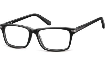 Kunstoff Brille AM77