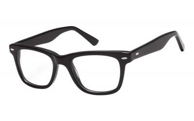 Kunstoff Brille AM78