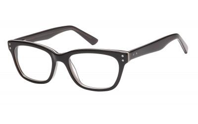 Kunstoff Brille AM79
